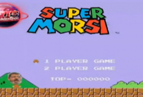 Super Mursi - VİDEO